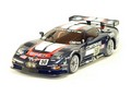 KYOSHO Mini-Z 2003 Chevrolet Corvette C5-R No.50