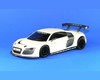 KYOSHO Mini-Z Audi R8 LMS White Body